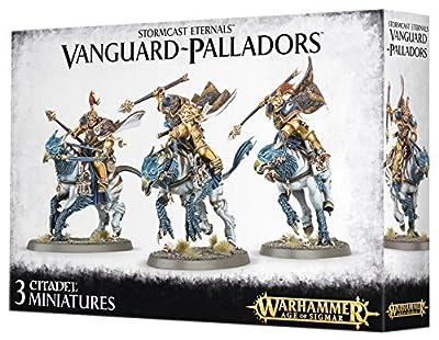 Vanguard-Palladors 96-29 - Stormcast Eternals - Warhammer Age of Sigmar