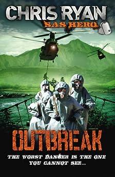 Outbreak: Code Red by [Ryan, Chris]