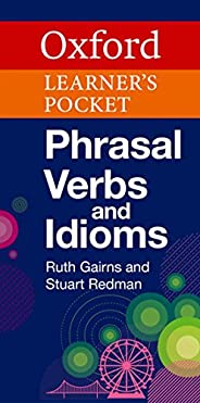 Oxford Learner's Pocket Phrasal Verbs and Id