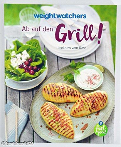 Ab auf den Grill von Weight Watchers *NEUES PROGRAMM 2016*