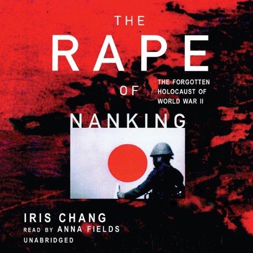The Rape of Nanking  Audiolibri