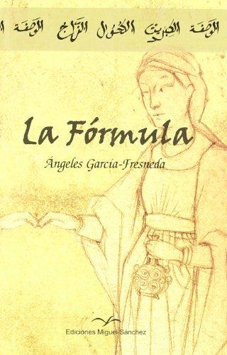 Portada del libro La fórmula