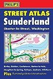 Philip's Street Atlas Sunderland
