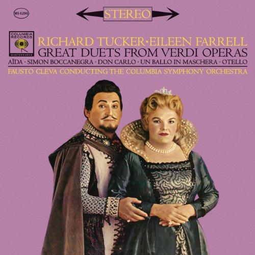 """Don Carlo, Act II: """"Io vengo a domandar"""" (Voice)"""
