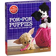 Pom-Pom Puppies: Make Your Own Adorable