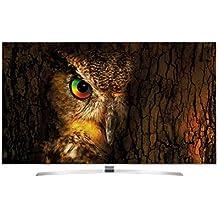 """LG 75UH780V - TV de 75"""" (LED, Super UHD 4K 3840 x 2160 , Smart TV webOS 3.0, Wifi, HDMI, USB, Bluetooth) metalizado"""
