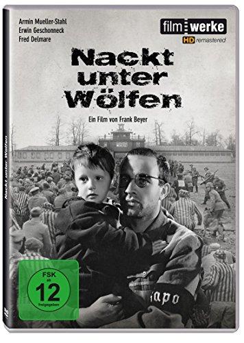 Nackt unter Wölfen (HD-Remastered) – Das Original