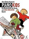 Piano Kids Band 2 : Die Klavierschule für Kinder mit Spaß und Aktion
