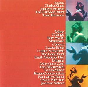 Various Artists - Let's Start The Dance - 16 Disco Essentials