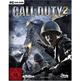 Call of Duty 2 [Software Pyramide]