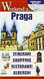 Scarica Libro Praga Itinerari shopping ristoranti alberghi (PDF,EPUB,MOBI) Online Italiano Gratis