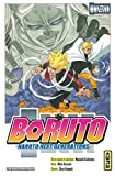 boruto naruto next generations tome 2