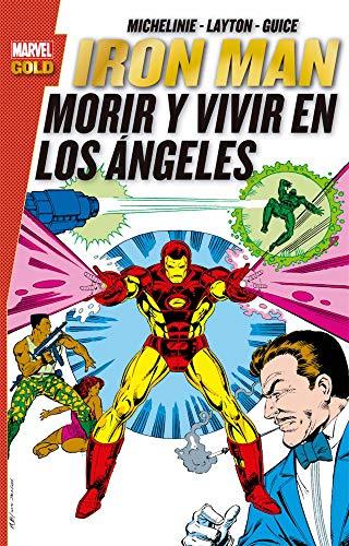 Iron Man: Morir y Vivir e