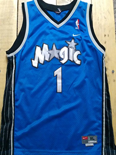 Maillot Trikot Jersey Nba Basket Basketball Tracy Mcgrady Orlando Magic M