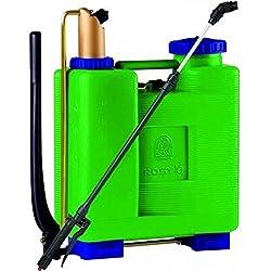 GDM Roxy Mochila Curar, Verde, 40x15x55 cm