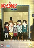 Best Anime Movies - K-On! The Movie [DVD] Review
