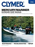 Mercury Marine 75-275 HP OB 94-97 (Clymers Official Shop Manual) by Penton Staff (2000-05-24)