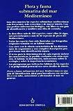 Image de FLORA Y FAUNA SUBMARINA MAR MEDITERRANEO (GUIAS DEL NATURALISTA-PECES-MOLUSCOS-BIOLOGIA MARINA)