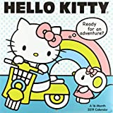 Hello Kitty 2019 Calendar