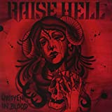 Raise Hell: Written in Blood [+T-Shirt l] (Audio CD)