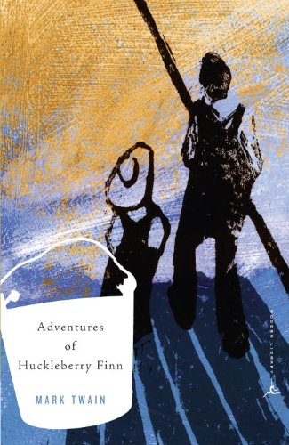 The Adventures of Huckleberry Finn: (A Modern Library E-Book) (Modern Library Classics)