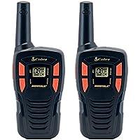 Cobra AM245 Comunicadores de dos vías negro M