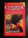 California Camping: The Complete Guide : 1994-1995
