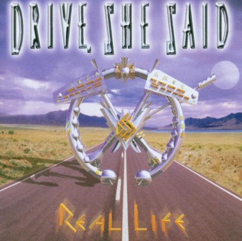 Real Life By Drive She Said (2003-03-24)