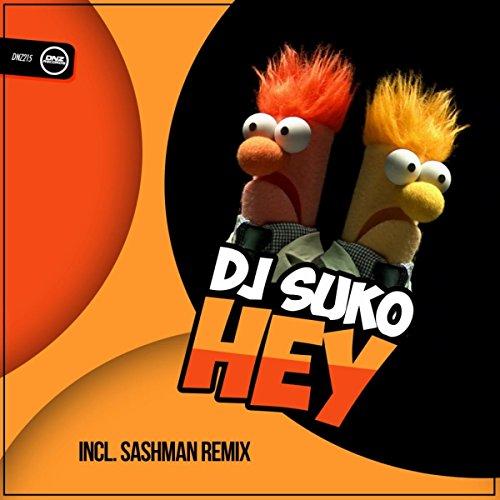 DJ Suko-Hey