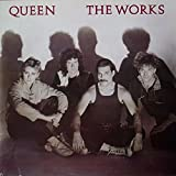 Queen - The Works - EMI - WORK 1, EMI - EMC 240014 1, EMI - EMC 24 0014 1