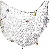suchergebnis auf f r deko fischernetz basteln malen n hen k che haushalt wohnen. Black Bedroom Furniture Sets. Home Design Ideas