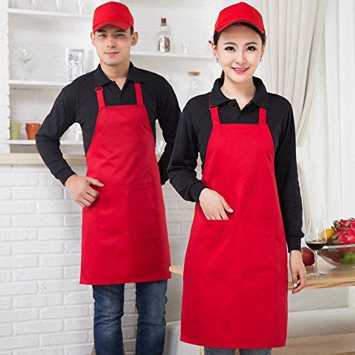 Cucina/Grembiuli cameriere Workwear-P
