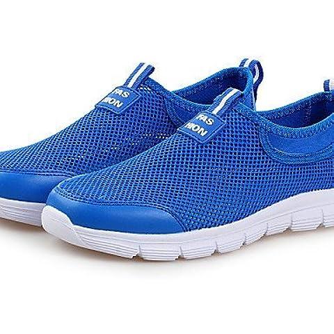 Scarpe da uomo - Sneakers alla moda / Scarpe da