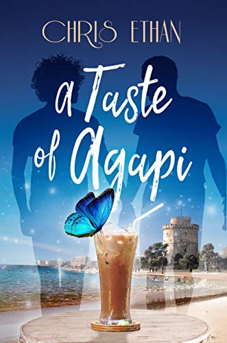 A Taste of Agapi: A sweet, Greek romance that will hook you from start to finish (English Edition)