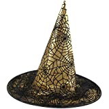 B-B Halloween Costumes Fancy Dress Dance Party Witch Hat