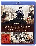 Bodyguards and Assassins [Blu-ray] [Special Edition] - Donnie Yen, Nicholas Tse, Leon Lai, Wang Xueqi, Tony Leung Ka-fei