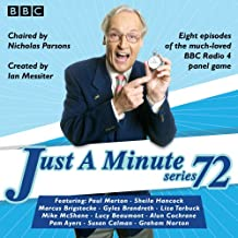 Just a Minute: Series 72: All eight episodes of the 72nd radio series