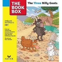 The Three Billy Goats Anglais au Cycle 2 CE1