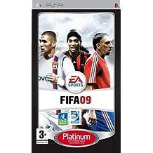 Fifa 09 - platinum