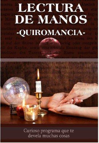 Lectura de Manos -Quiromancia- por Robert Nicasio
