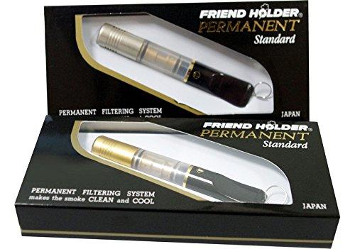 Freund, 08630 Permanent Filterung System, Chrom -
