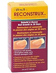 IBD Reconstrux Nail Growth by IBD