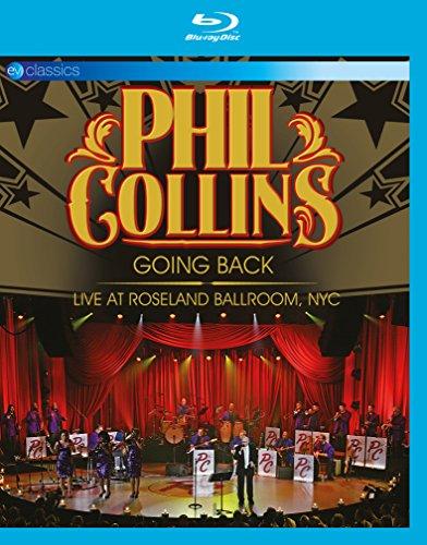 Bild von Going Back: Live At Roseland Ballroom,Nyc (BR) [Blu-ray]