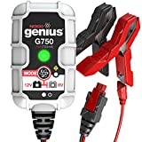 Noco Genius G750 6 V/12 V 750 mA vollautomatisches Ladegerät