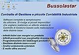 Software Controllo di Gestione e Contabilità Industriale