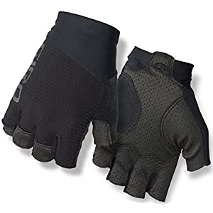 Giro Zero CS Gloves Men Black 2019 Fahrradhandschuhe