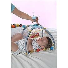 Aerosol para bebés de 0-24 meses