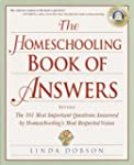 The Homeschooling Book of Answers: Th...