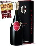 Champagne Gosset Grand Réserve Brut (1 x 0.75 l)
