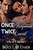 Once Forgotten Twice Loved (Love of a Shifter Book 1) (English Edition)